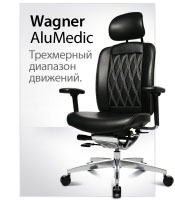 Wagner AluMedic Limited S Comfort