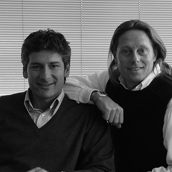 Edi & Paolo Ciani