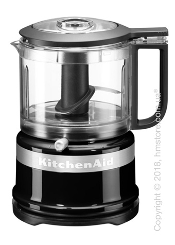 Измельчитель KitchenAid Pulse Food Processor 0.83 л, Onyx Black
