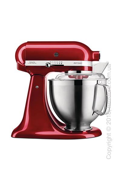 Планетарный миксер KitchenAid Artisan Stand Mixer with Tilting Engine Head 4.8 л, Candy Apple Red