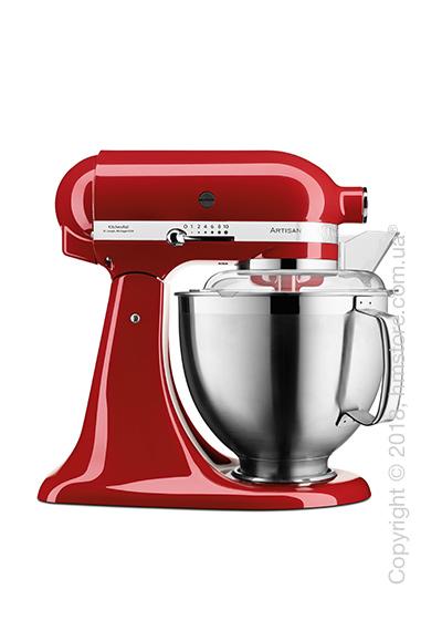 Планетарный миксер KitchenAid Artisan Stand Mixer with Tilting Engine Head 4.8 л, Empire Red