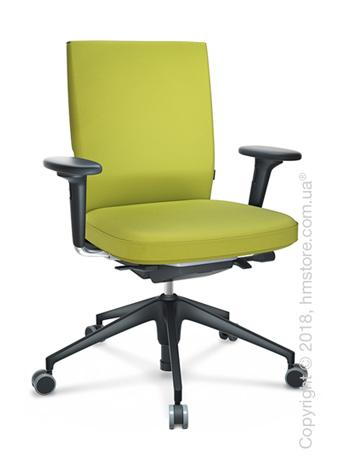 Кресло Vitra ID Soft, Silk Mesh Avocado