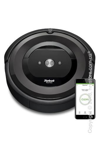 Робот-уборщик iRobot Roomba e5