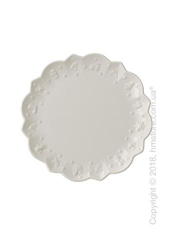 Тарелка десертная мелкая Villeroy & Boch коллекция Toy's Delight Royal Classic, 23 см