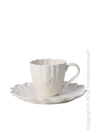 Чашка с блюдцем Villeroy & Boch коллекция Toy's Delight Royal Classic, 250 мл
