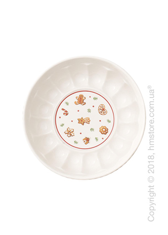 Пиала Villeroy & Boch коллекция Winter Bakery Delight, 15 см