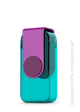Бутылка-бокс Asobu Juicy, Purple 300 мл