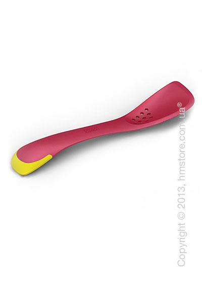 Лопатка многофункциональная Joseph Joseph Uni-tool, Красная