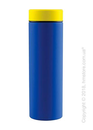 Термостакан Asobu Le Baton, Blue and Yellow 500 мл