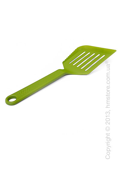 Лопатка-нож Joseph Joseph Jumbo Turner, Зеленая