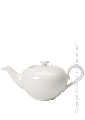 Чайник заварочный Villeroy & Boch коллекция Royal, 400 мл