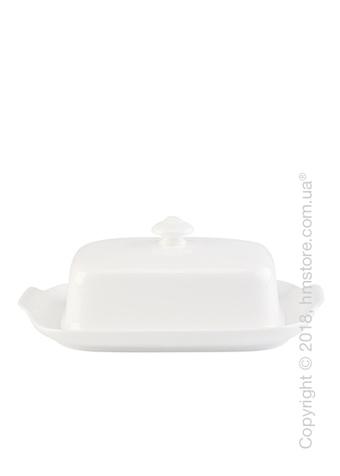 Емкость с крышкой для сливочного масла Villeroy & Boch коллекция Royal