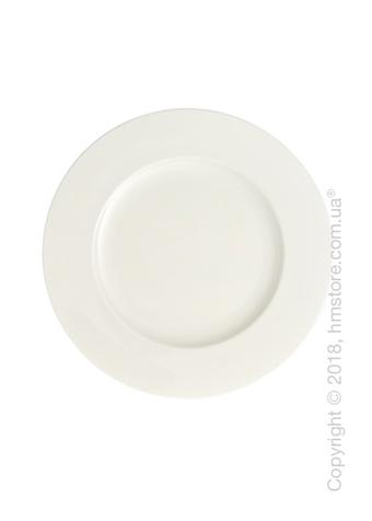 Тарелка десертная мелкая Villeroy & Boch коллекция Royal, 24 см