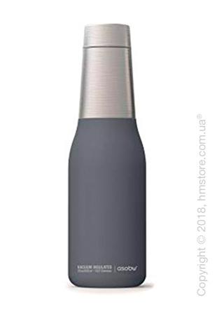 Термобутылка Asobu Oasis, Grey 590 мл