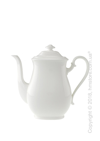 Чайник для подачи кофе Villeroy & Boch коллекция Royal, 1,1 л