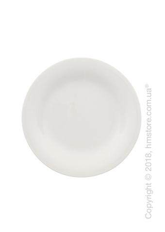 Тарелка десертная мелкая Villeroy & Boch коллекция New Cottage Basic, 21 см