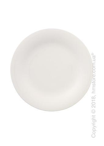 Тарелка столовая мелкая Villeroy & Boch коллекция New Cottage Basic, 27 см