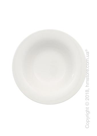 Тарелка столовая глубокая Villeroy & Boch коллекция New Cottage Basic, 400 мл
