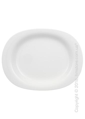Блюдо для подачи Villeroy & Boch коллекция New Cottage Basic, 42 см