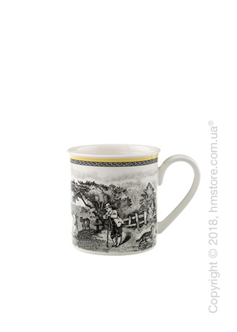 Чашка Villeroy & Boch коллекция Audun Ferme, 300 мл
