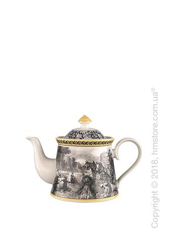 Чайник заварочный Villeroy & Boch коллекция Audun Ferme, 1,1 л