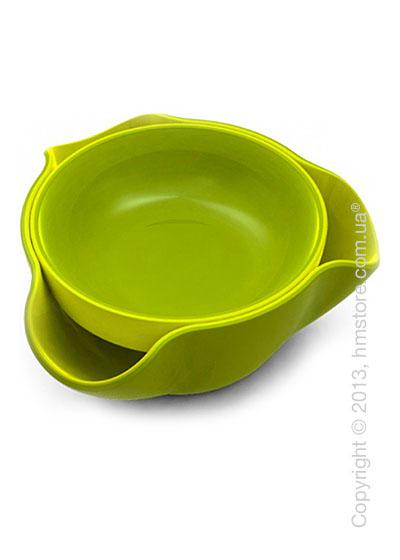 Миски для орехов Joseph Joseph Double Dish, Зеленые