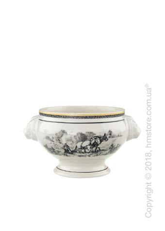 Чаша бульонная Villeroy & Boch коллекция Audun Ferme, 600 мл