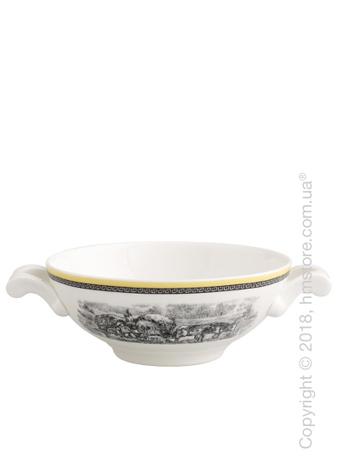 Чаша бульонная Villeroy & Boch коллекция Audun Ferme, 400 мл