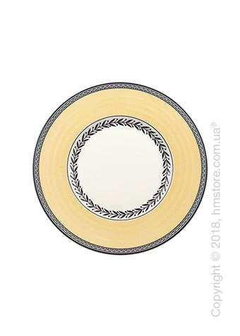 Тарелка пирожковая Villeroy & Boch коллекция Audun Fleur, 16 см