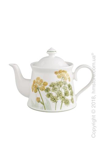 Чайник заварочный Villeroy & Boch коллекция Althea Nova, 1,1 л