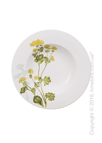 Тарелка столовая глубокая Villeroy & Boch коллекция Althea Nova, 24 см