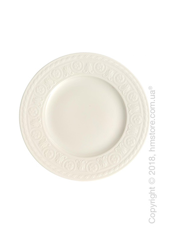 Тарелка десертная мелкая Villeroy & Boch коллекция Cellini, 22 см