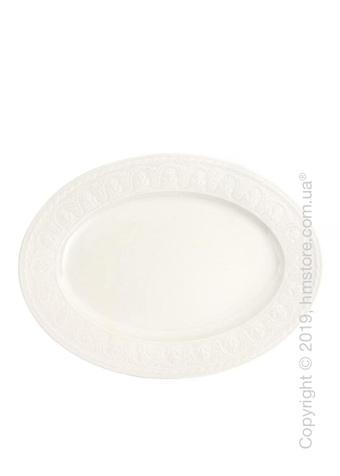 Блюдо для подачи Villeroy & Boch коллекция Cellini, 40 см