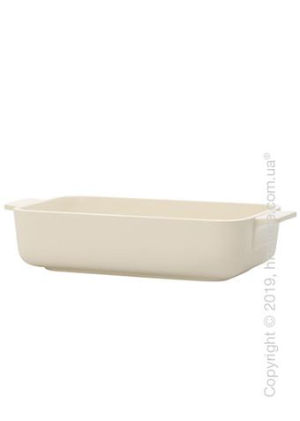 Форма для выпечки фарфоровая Villeroy & Boch коллекция Clever Cooking, 24х14 см