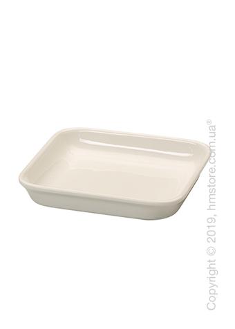 Форма для выпечки фарфоровая Villeroy & Boch коллекция Clever Cooking, 14х14 см