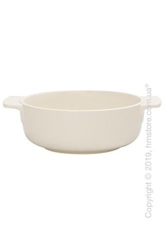 Форма для выпечки фарфоровая Villeroy & Boch коллекция Clever Cooking, 15 см