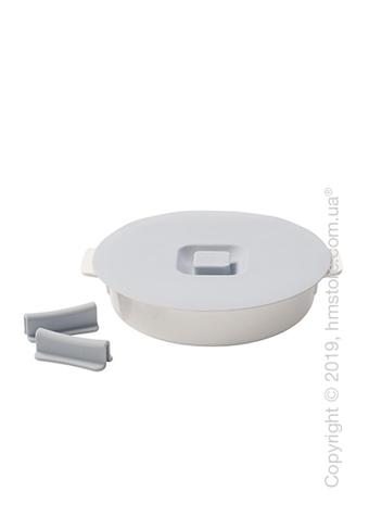 Форма для выпечки с крышкой Villeroy & Boch коллекция Clever Cooking, 24 см