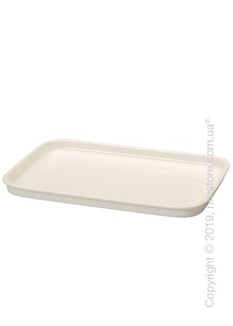 Форма для выпечки/блюдо для подачи Villeroy & Boch коллекция Clever Cooking, 32х22 см
