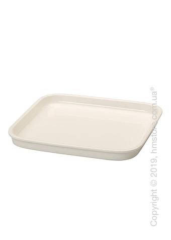 Форма для выпечки/блюдо для подачи Villeroy & Boch коллекция Clever Cooking, 22х22 см