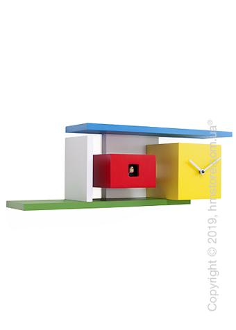 Часы настенные Progetti Mies Wall Clock