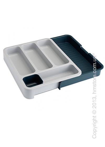 Ящик для столовых приборов Joseph Joseph Drawer Store Cutlery Tray, Серый