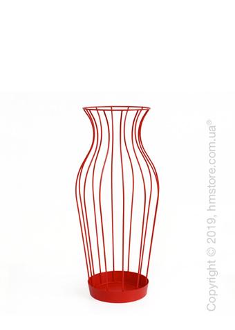 Подставка для зонтов Progetti Hydria, Red