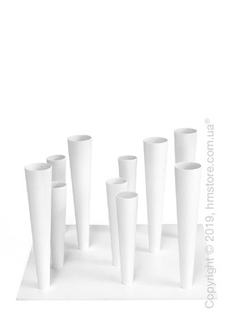 Подставка для зонтов Progetti Flut, White