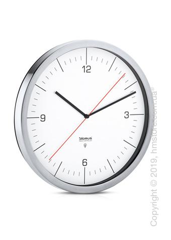 Часы настенные Blomus Crono Wall Clock, White