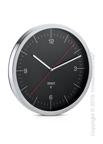 Часы настенные Blomus Crono Wall Clock, Black