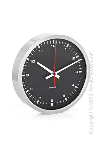 Часы настенные Blomus Era S Wall Clock, Black