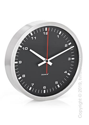 Часы настенные Blomus Era M Wall Clock, Black