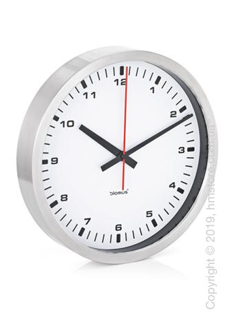 Часы настенные Blomus Era L Wall Clock, White