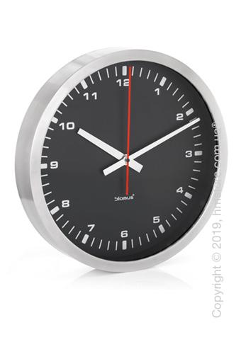 Часы настенные Blomus Era L Wall Clock, Black