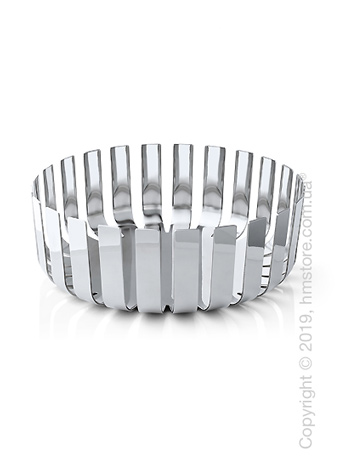 Фруктовница Blomus Gusto, Polished Stainless Steel